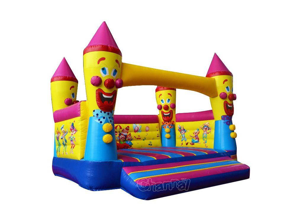 chateau gonflable anniversaire pitre