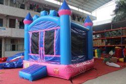 château gonflable pour filles