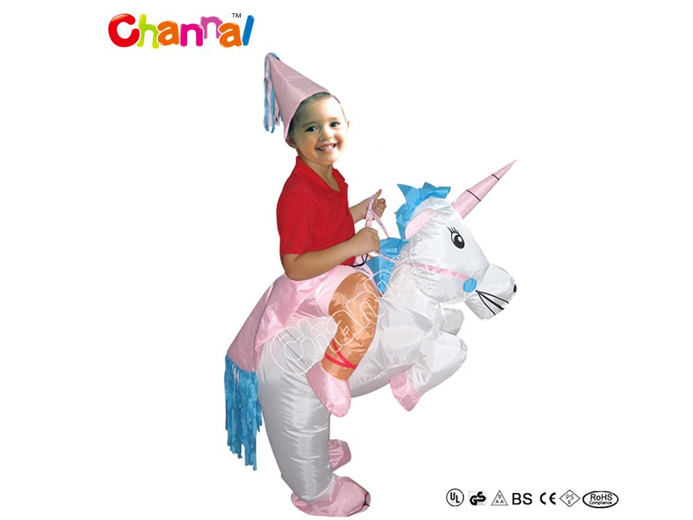 costume gonflable licorne pas cher a vendre