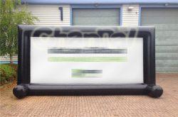 écran gonflable publicité extérieur a vendre
