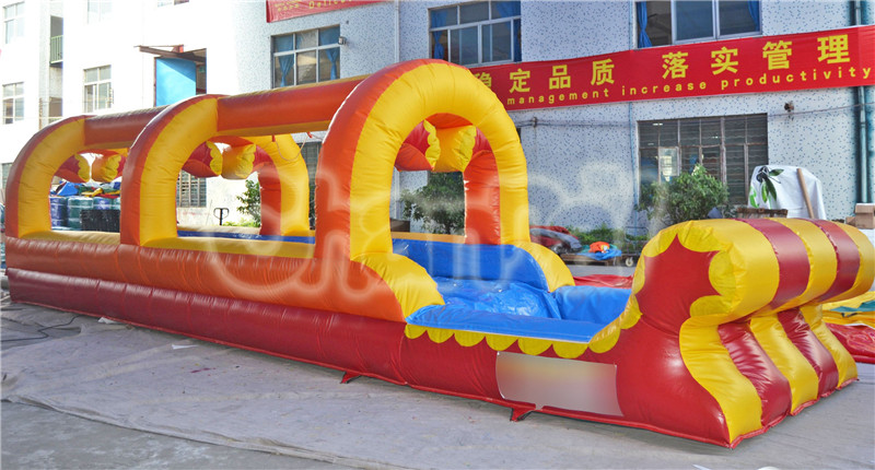 ventriglisse aquatique gonflable piscine
